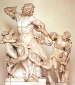 Laocoon-Group