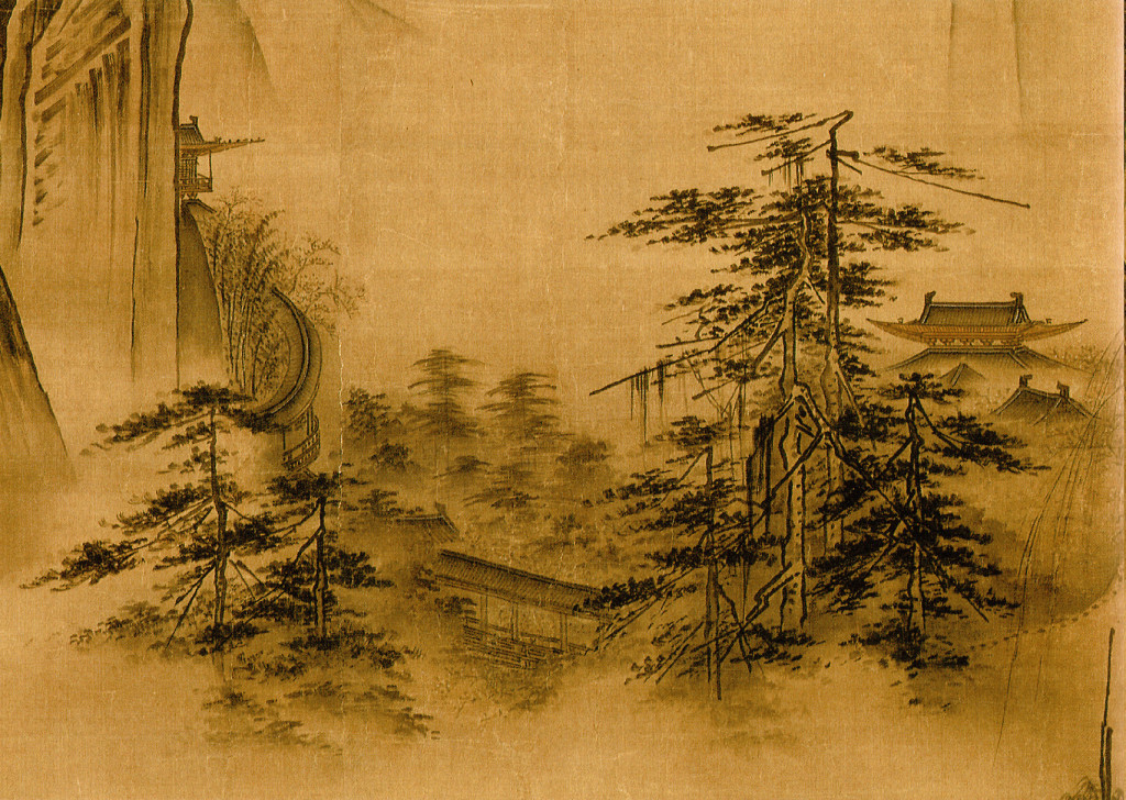 Ma_Yuan_-_Dancing_and_Singing-_Peasants_Returning_from_Work_-_Detail_1