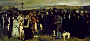 gustave-courbet-un-enterrement-c3a0-ornans-1849-1850