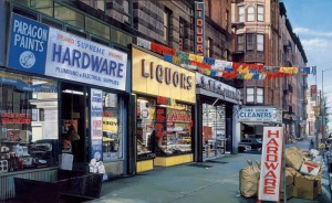 richard-estes-supreme-hardware-1974